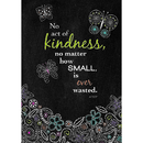 Creative Teaching Press CTP6679 Kindness Poster