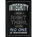 Creative Teaching Press CTP6680 Integrity Poster