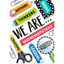 Creative Teaching Press CTP7282 We Are Inspire U Poster