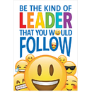 Creative Teaching Press CTP8098 Be The Kind Leader Inspire U Poster