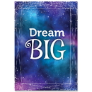 Creative Teaching Press CTP8711 Dream Big Mystical Magical Inspre U Poster