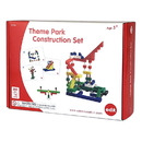 Learning Advantage CTU12126 Theme Park Construction Set