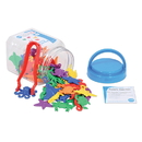 Learning Advantage CTU13151 Aquatic Counters Mini Jar