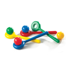 Learning Advantage CTU63042 Balancing Ball Set