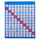 Learning Advantage CTU7287 1-120 Pocket Chart