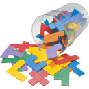 Learning Advantage CTU7735 Pentominoes Set Of 6