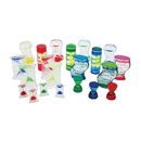 Learning Advantage CTU9306 Sensory Liquid Bumper Set