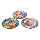 Learning Advantage CTU9426 Target Math Boards Assorted 3 St
