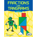 Didax DD-24221 Fractions With Tangrams