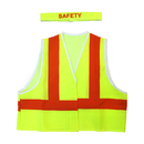Dexter Educational Toys DEX147 Safety Jacket Costume