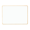 Dowling Magnets DO-7200000 Single Dry Erase Board