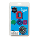 Dowling Magnets DO-731022 Science Magnets Mini Science Kit