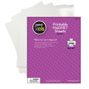 Dowling Magnets DO-735004BN Printable Magnet Sheets, 3 PK