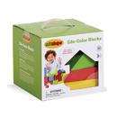 Edushape EDS716575 Educolor Blocks 30 Pcs