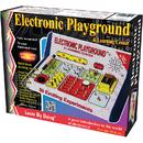 Elenco Electronics EE-EP50 50-In-1 Electronic Playground