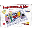 Elenco Electronics EE-SC130 Snap Circuits Jr Select