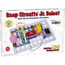 Elenco Electronics EE-SC130 Snap Circuits Jr Select