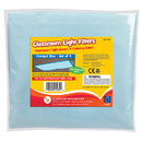 Educational Insights EI-1230 Classroom Mood Filters 4/Set Tranquil Blue