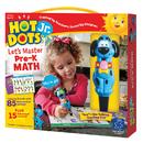 Educational Insights EI-2372 Hot Dots Jr Lets Master Math Gr Pk