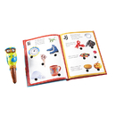 Learning Resources EI-2395 Hot Dots Jr Lets Learn The Alphabet
