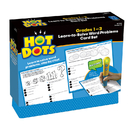 Educational Insights EI-2765 Hot Dots Learn To Solve Word - Problem Set Gr 1-3