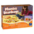 Educational Insights EI-3044 Exceptional Phonics Bean Bags