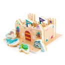Learning Resources EI-3682 Bright Basics Bath Blocks