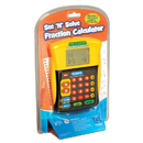 Educational Insights EI-8479 See N Solve Fraction Calculator
