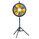 Educational Insights EI-8485 Remarkable Spin Wheel