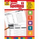 Evan-Moor EMC2707 Building Spelling Skills Gr 3