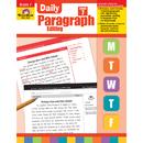 Evan-Moor EMC2837 Daily Paragraph Editing Gr 7