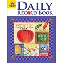 Evan-Moor EMC5403 Daily Record Book School Days Theme