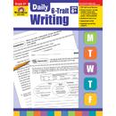 Evan-Moor EMC6026 Daily 6 Trait Writing Gr 6