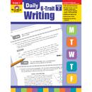 Evan-Moor EMC6027 Daily 6 Trait Writing Gr 7