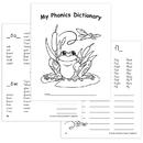 Edupress EP-112 My Phonics Dictionary