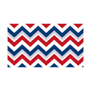 Edupress EP-3274 Patriotic Chevron Spotlight Border