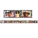 Edupress EP-3290 Multicultural Kids Postcards Photo - Border