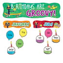 Edupress EP-3649 Pete The Cat Happy Birthday Mini Bb - Set