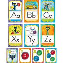 Teacher Created Resources EP-63950 Pete The Cat Alphabet Bbs