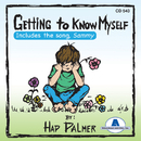 Educational Activities ETACD543 Getting To Know Myself Cd