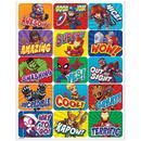 Eureka EU-657302 Marvel Super Hero Adventur Stickers