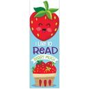 Eureka EU-834030BN Strawberry Bookmarks, 6 PK
