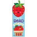 Eureka EU-834030 Strawberry Bookmarks Scented