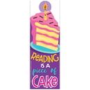 Eureka EU-834034BN Cake Bookmarks Scented, 6 PK