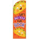 Eureka EU-834035 Taco Bookmarks Scented