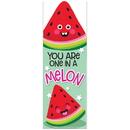 Eureka EU-834039BN Watermelon Bookmarks, 6 PK