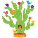 Eureka EU-847546 A Sharp Bunch Giant Cactus Bb Set
