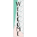 Eureka EU-849322 Simply Sassy Welcome Banner