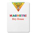 Flipside FLP10025 Magnetic Dry Erase Board 9 X 12