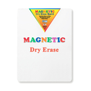 Flipside FLP10026 Magnetic Dry Erase Board 17 1/2X23 1/2